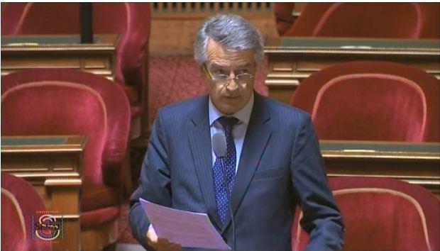 André REICHARDT QO Chômage