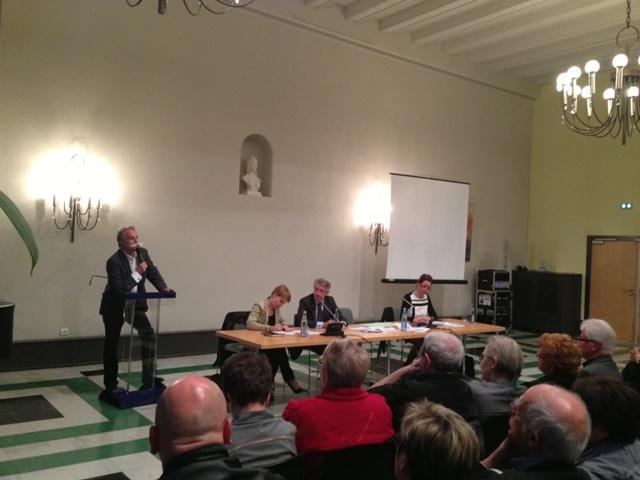 Bernard STALTER conférence sur le droit local
