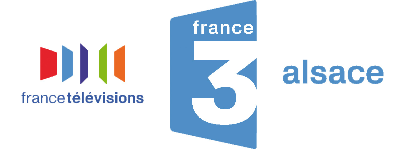 Logo France 3 Alsace