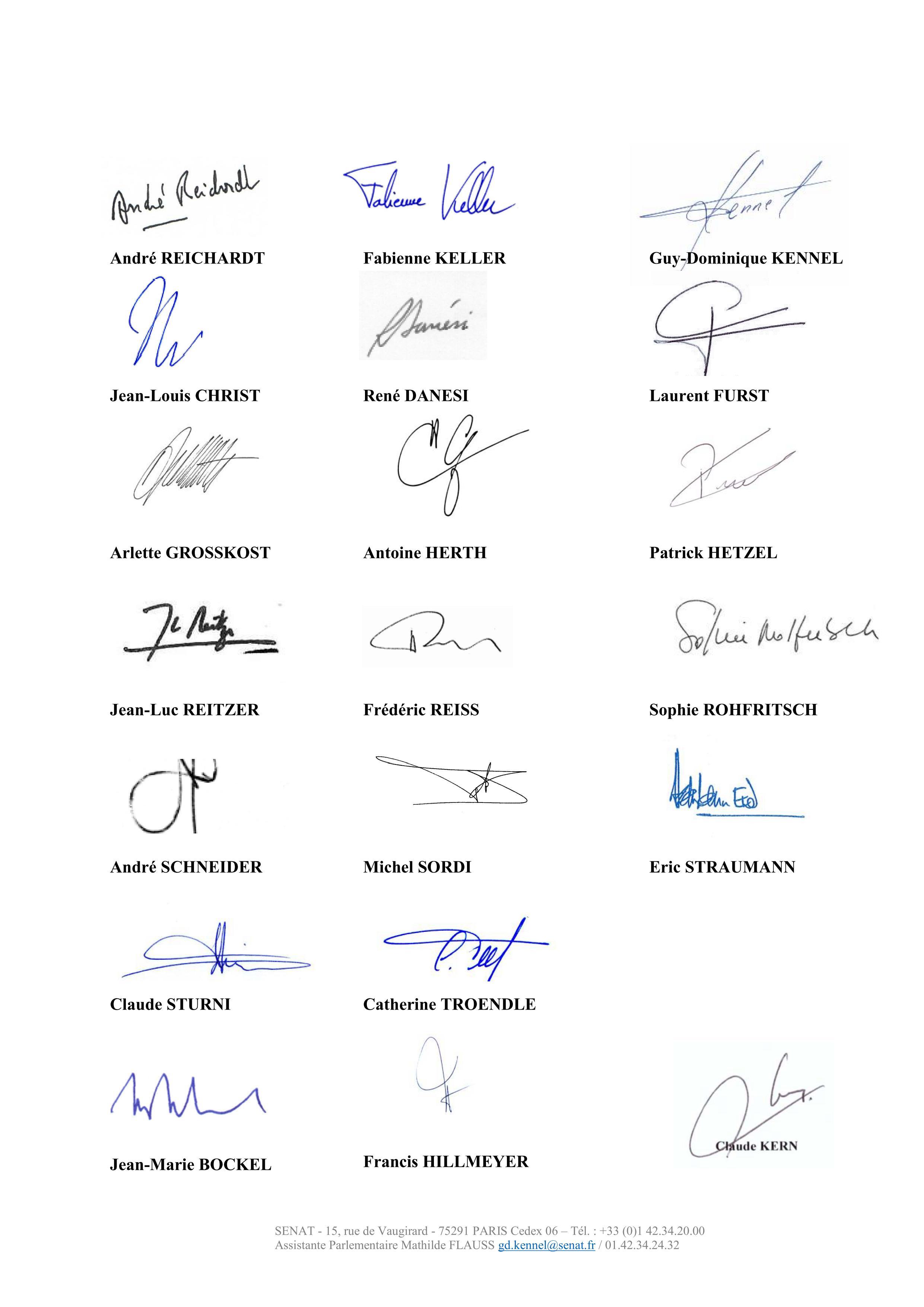 Courrier Taubira Parlementaires UMP UDI 13-03-15 (2)