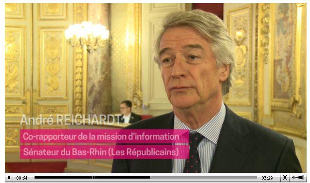 André Reichardt Mission Islam
