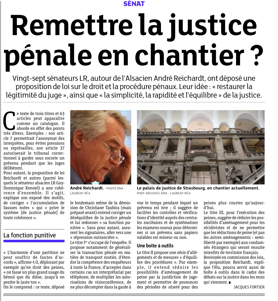 Article DNA PPL Justice Reichardt 28-02-16